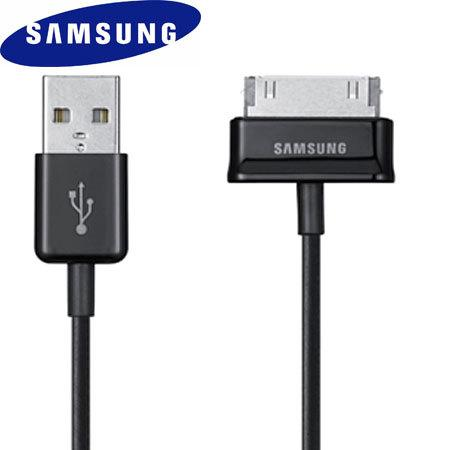 Original Samsung Galaxy TAB 7.0 Plus 7.7 8.9 10.1 Tab 2 7.0  USB cable