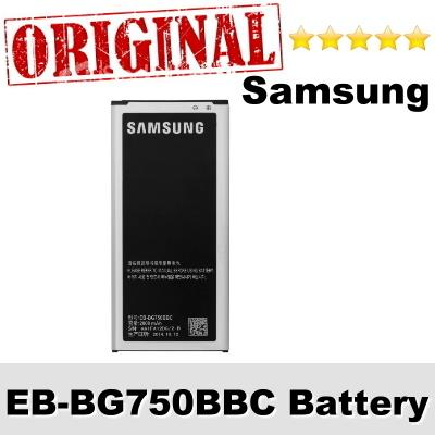 Original Samsung SM-G7509W SM-G750A Battery EB-BG750BBC Battery 1Y WRT