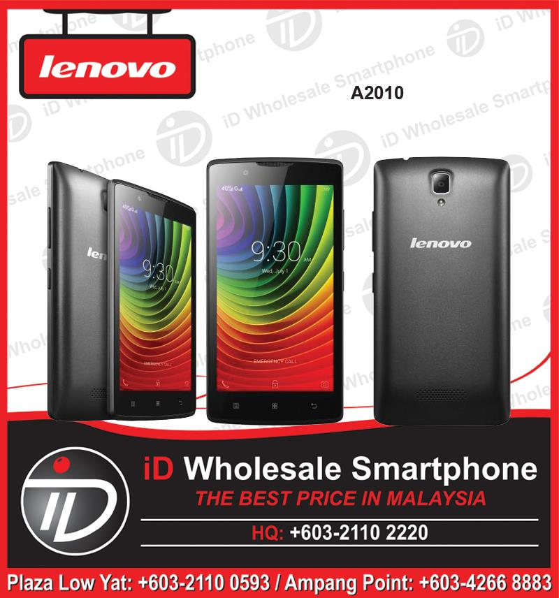 (Original Set) Lenovo A2010