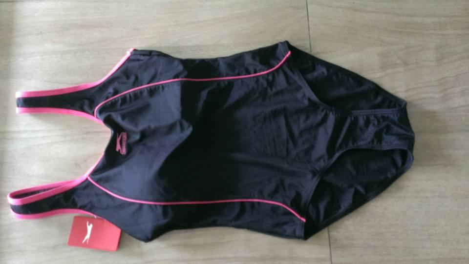 Original Slazenger Ladies swimming suit saiz: 8 ( XS )