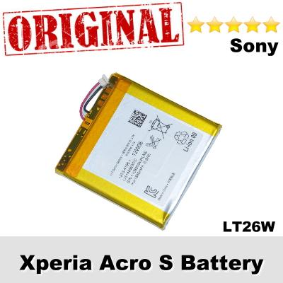Original Sony Xperia Acro S LT26W Battery LIS1489ERPC 1Y Warranty