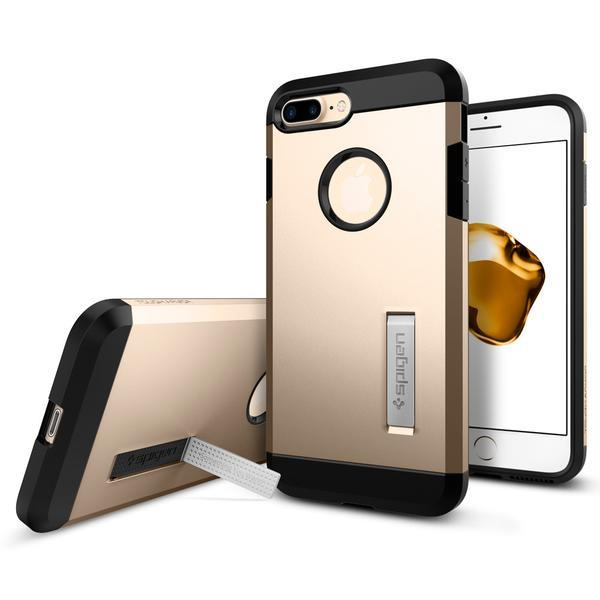 Original Spigen Tough Armor Case for Apple iPhone 7 Plus