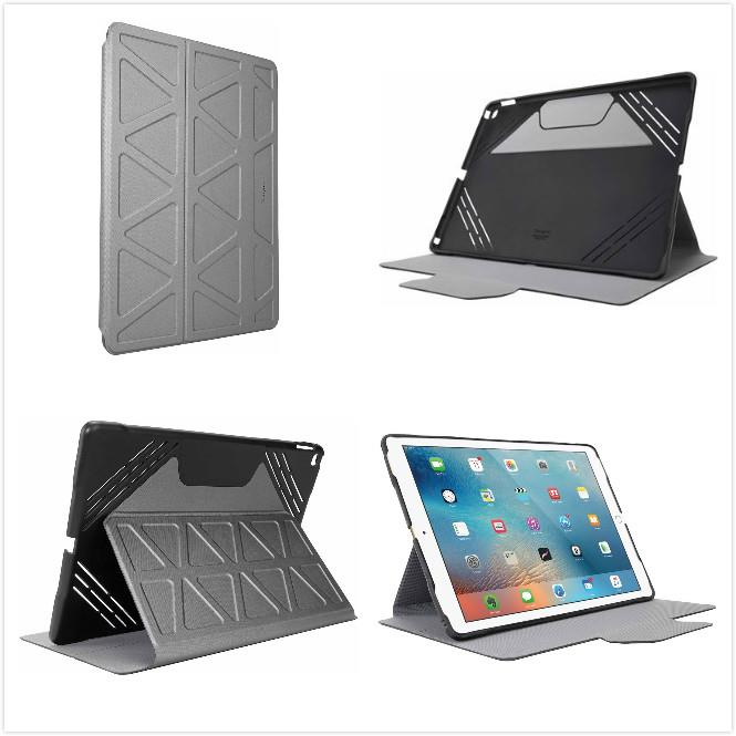 Original Targus 3D Protection Case for 12.9-Inch iPad Pro - Grey