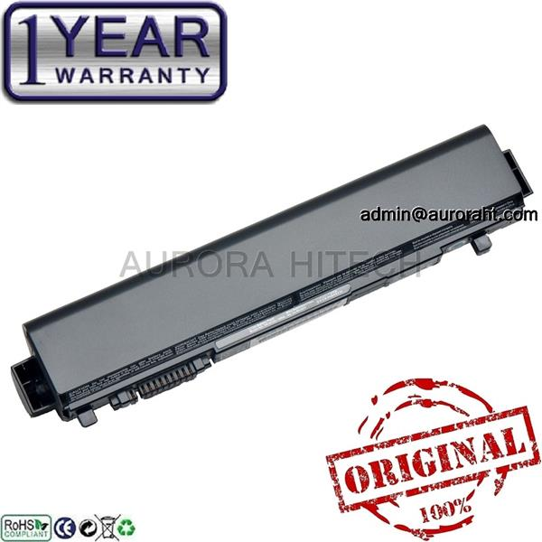 Original Toshiba Satellite R630 R800 R830 Tecra R700 R840 93Wh Battery