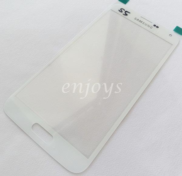 ORIGINAL Touch Screen Digitizer Glass Samsung Galaxy S5 / G900F ~WHITE