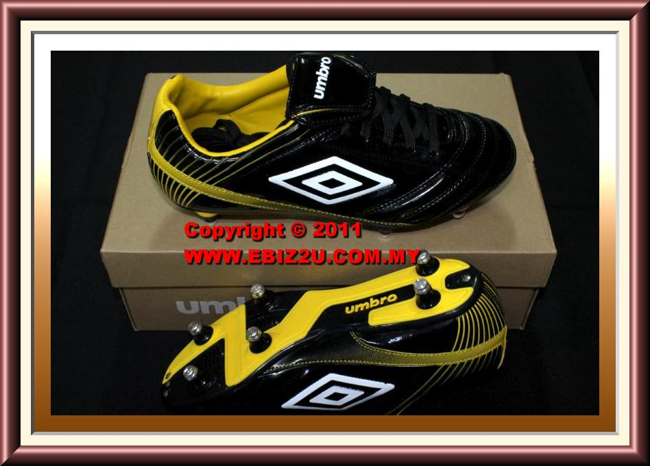 Original Umbro Lancing ASG 6 Studs Football Boots (OFFER)