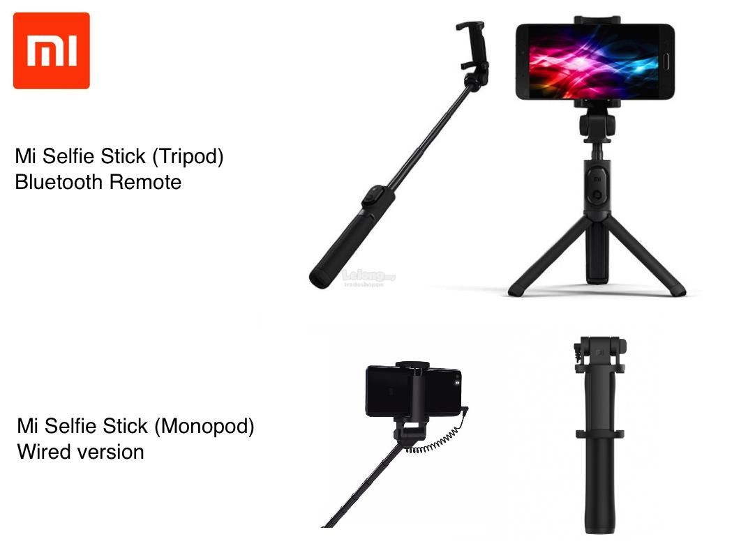 original xiaomi mi selfie stick mo end 12 22 2017 12 15 am. Black Bedroom Furniture Sets. Home Design Ideas