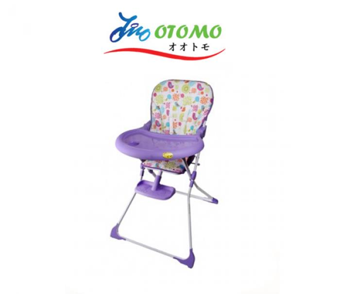 Otomo High Chair