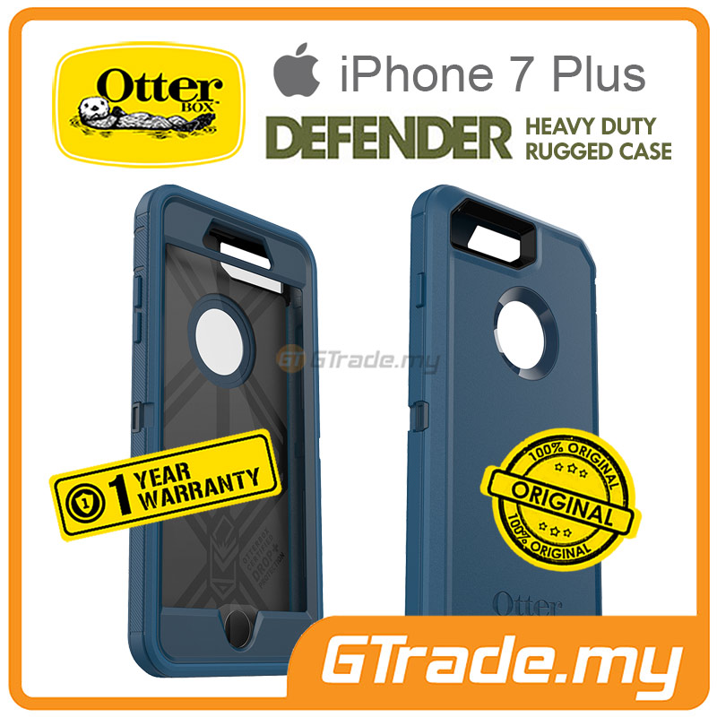 OTTERBOX DEFENDER Case+Belt Holster | Apple iPhone 7 Plus Bespoke