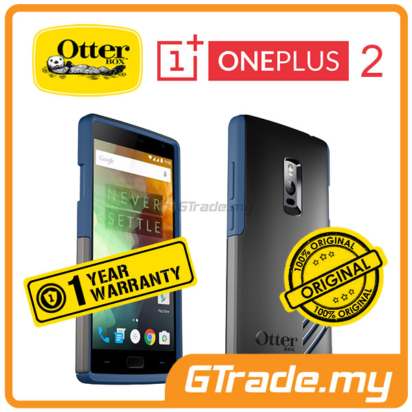 OTTERBOX Slim Protect Tough Case | OnePlus One Plus 2 Two 2 - Night