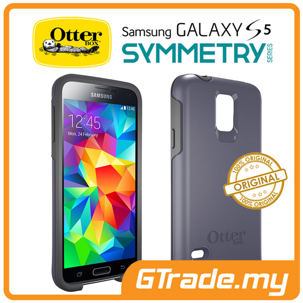 OTTERBOX Symmetry Case |Samsung Galaxy S5 - Denim