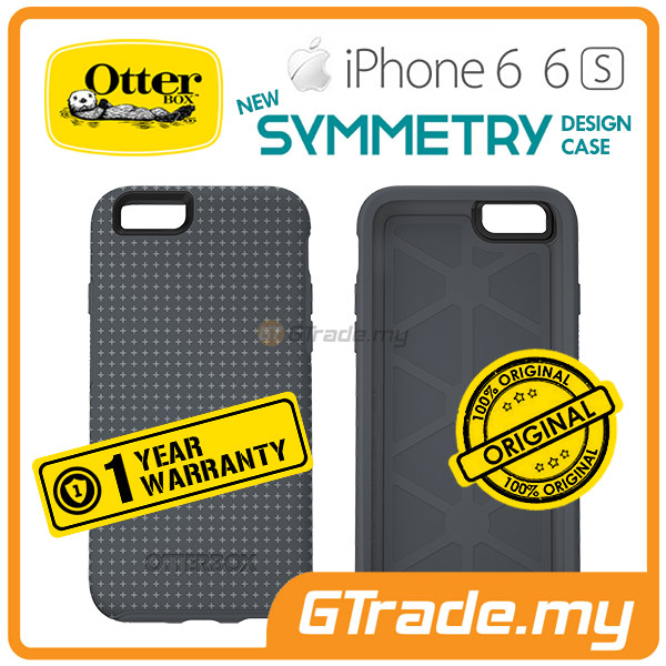 OTTERBOX NEW Symmetry Slim Tough Case | Apple iPhone 6S 6 - All