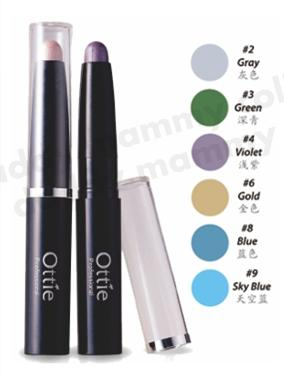 Ottie Shine Stick Shadow /1.5g
