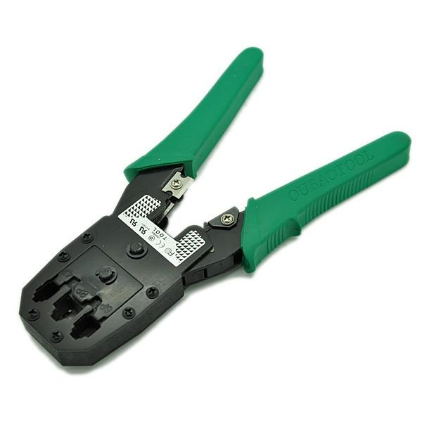 Oubao Networking Crimping Tool for Mudular Connector