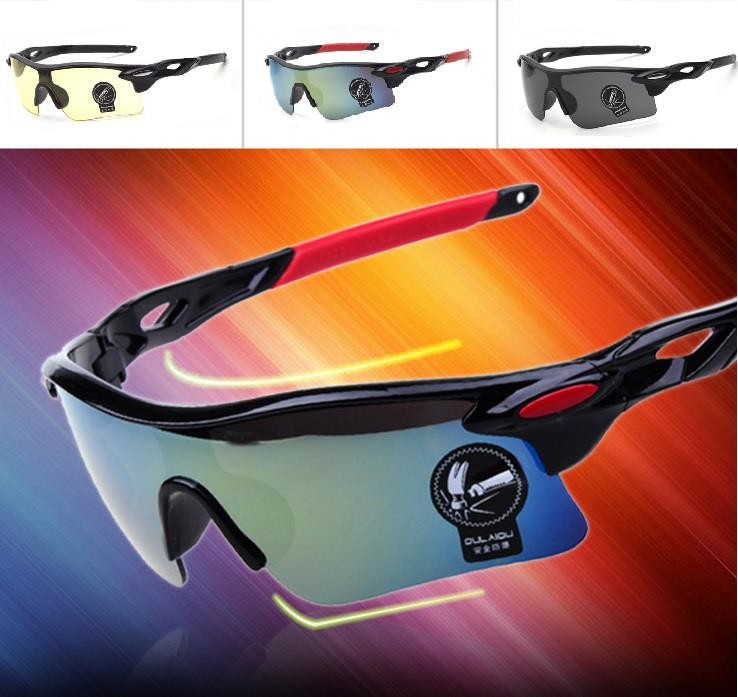 OULAIOU Explosion-proof Polarized Outdoor Sunglasses 100% High Quality