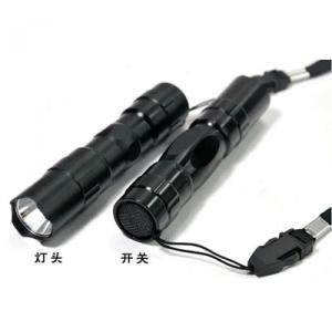 Outdoor Essential~Waterproof LED Mini Torch Light