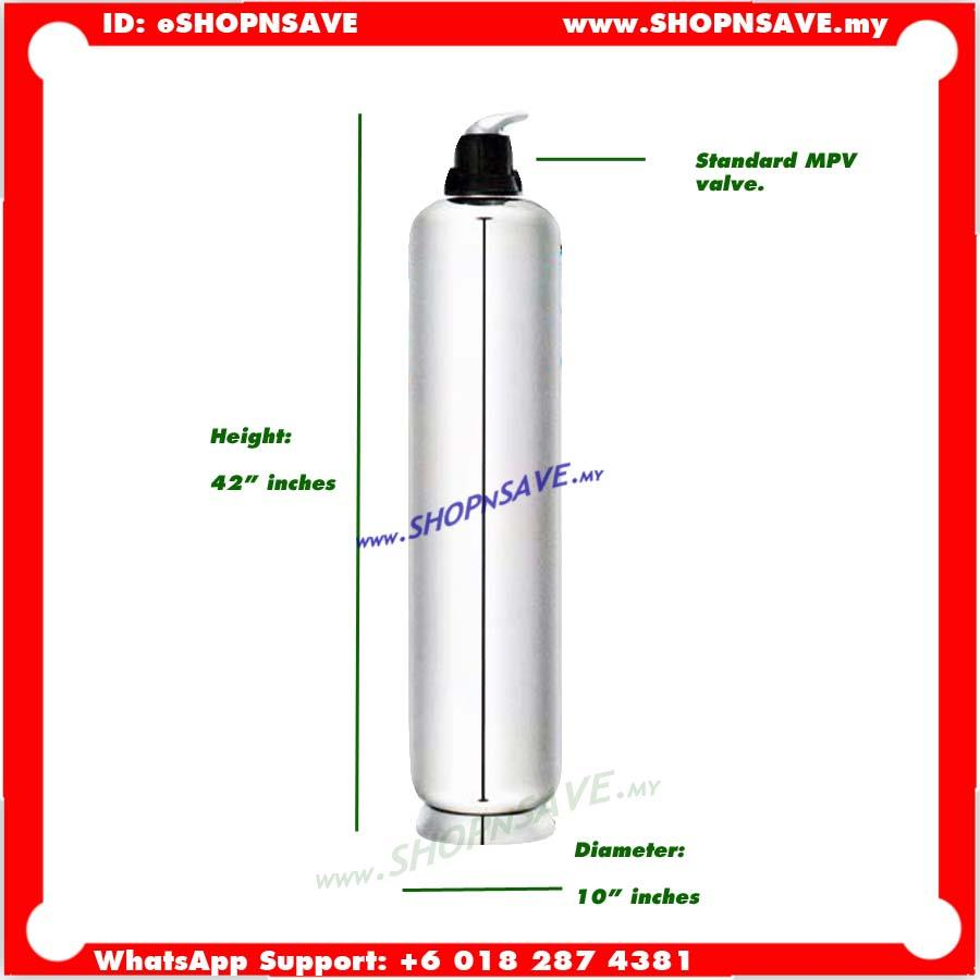 Outdoor Filter Water Purifier Water Filter Stain end 8