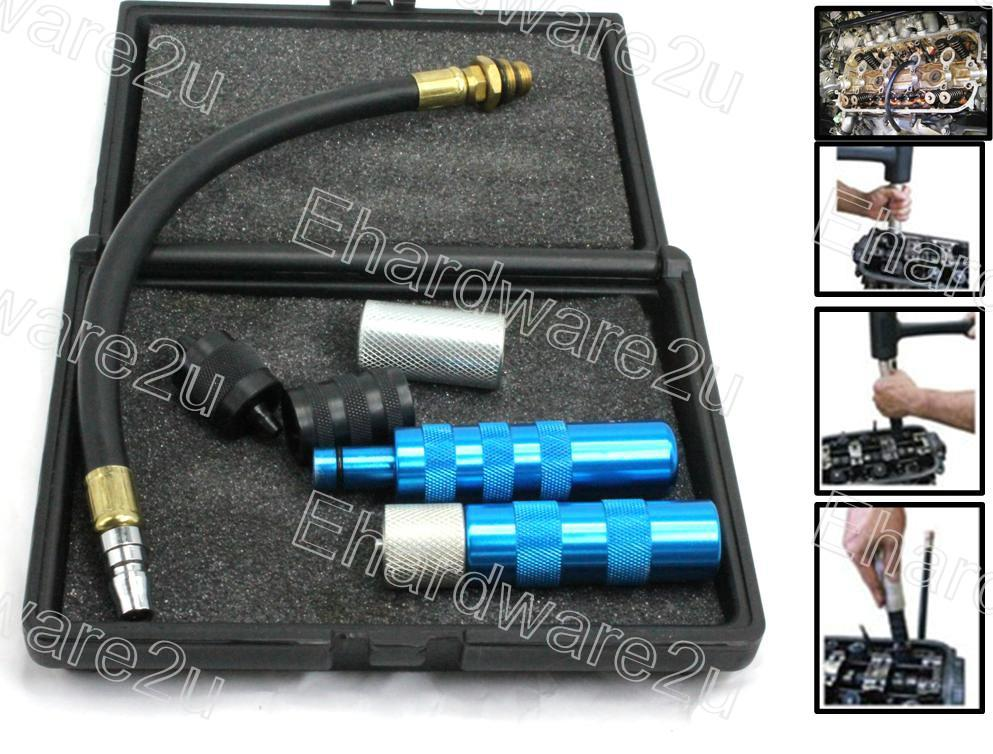 Overhead Valve Keeper Remover and Installer Kit (E3490)