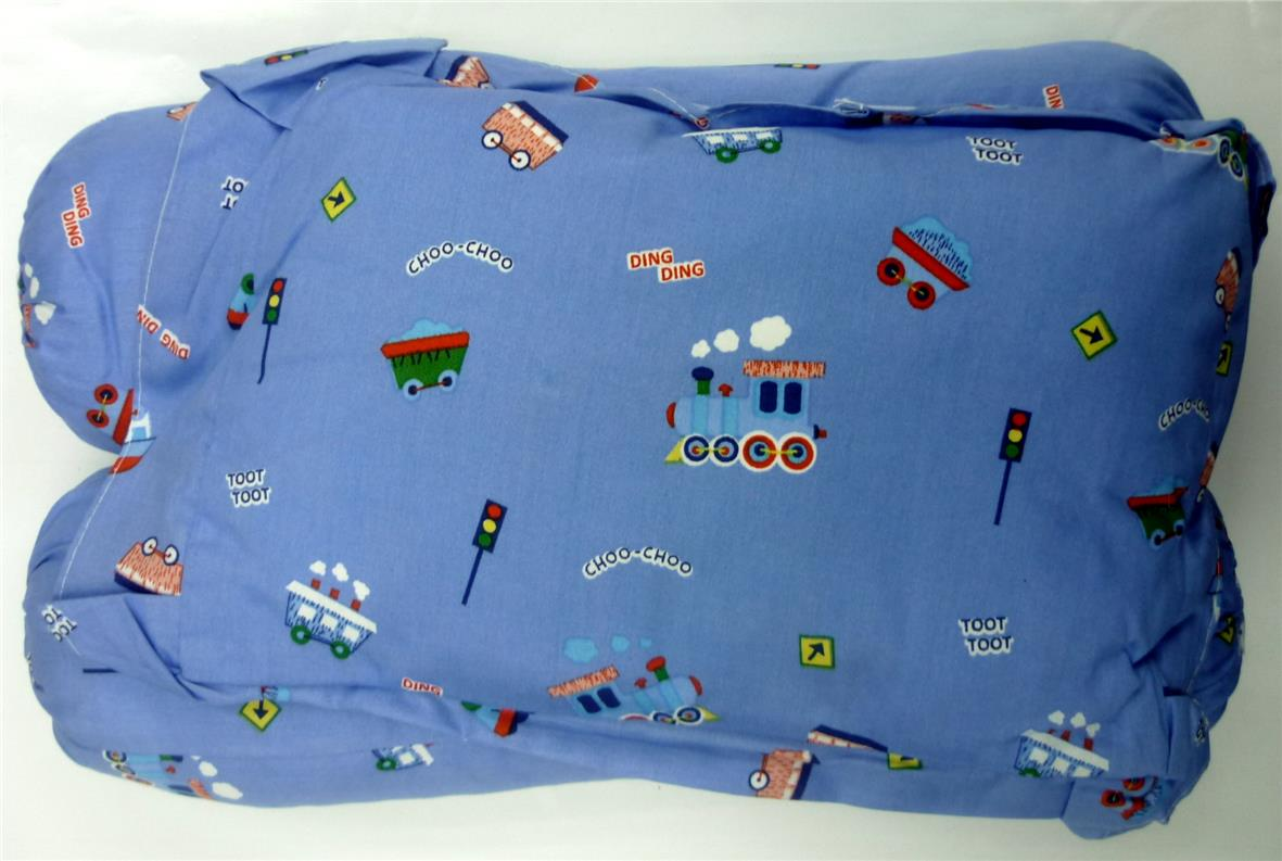 OWEN Baby 2 Bolster & 1 Pillow CASE (end 3/27/2017 6:49 AM)