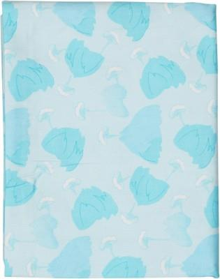 OWEN Crib Sheet - Blue