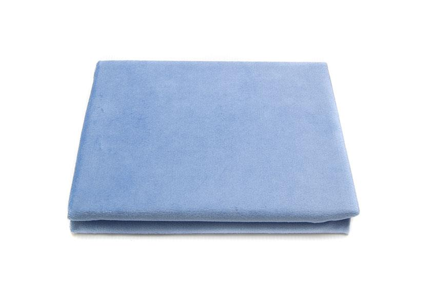 "OWEN Waterproof Pad for Cot Mattress 28' x 52"" (BLUE)"