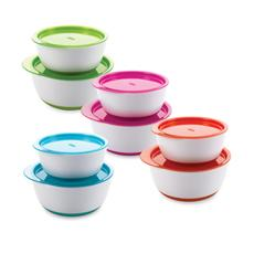 OXO Tot - Premium Quality Small & Large Bowl Set