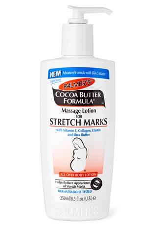 Palmer's Massage Lotion For Stretch Mark