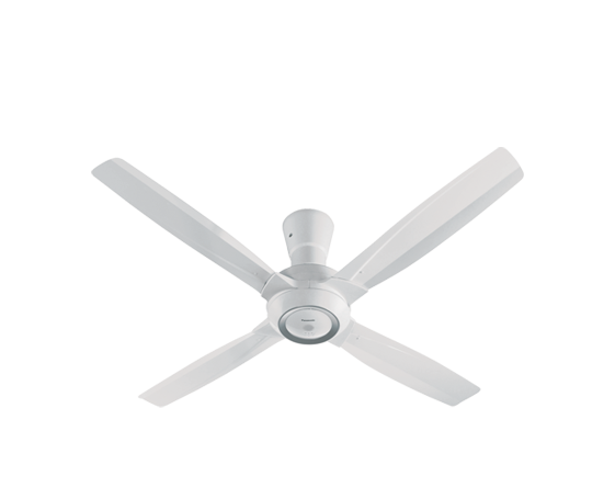Why Fans In The US Have 4 Blades While Fans In India Have 3