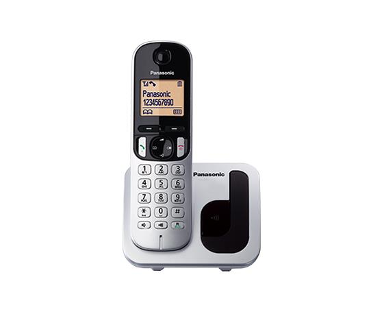 Panasonic Digital Cordless Phone KX-TGC210ML