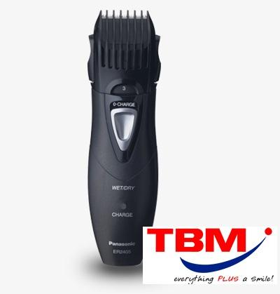 panasonic er 2405 body hair beard trimmer kuala lumpur end time 4 7 2016 4 15 00 pm myt. Black Bedroom Furniture Sets. Home Design Ideas