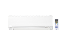 Panasonic inverter r410a