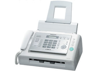 Panasonic KX-FL423ML Laser Fax Machine