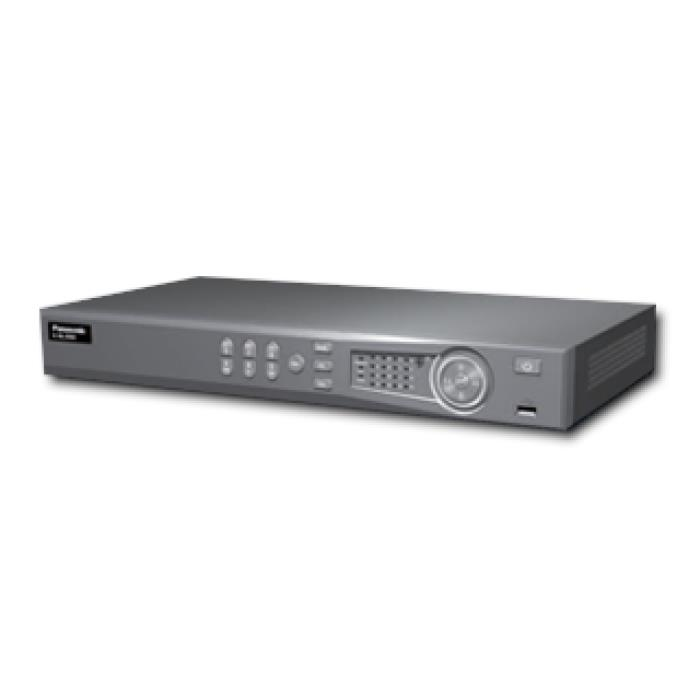 Panasonic Network Disk Recorder, K-NL304K (4 Channel)