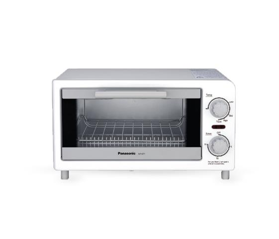 Panasonic Oven Toaster NT-GT1 (end 1/21/2017 5:14 PM - MYT )
