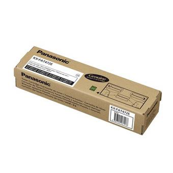 Panasonic Toner Cartridge, KX-FAT472 (Original)