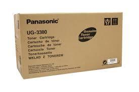 PANASONIC UG-3380/UG-3350 AUC BLACK Toner (Genuine) UF-580 6100 3380