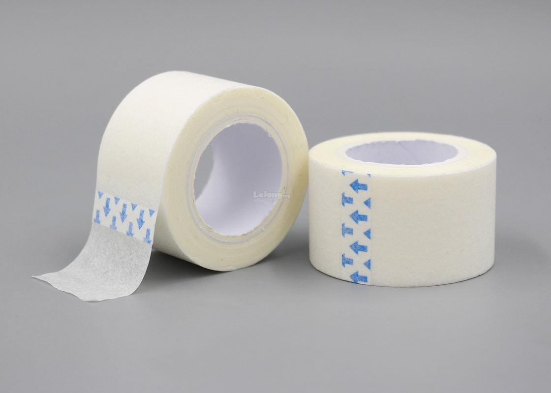 PAPER (NON-WOVEN) SURGICAL TAPE 2.CM X 9.2M (WITHOUT CUTTER) (10 PCS)