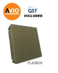 Paradox PLASBOX ABS Plastic Box Housing for Alarm Panel