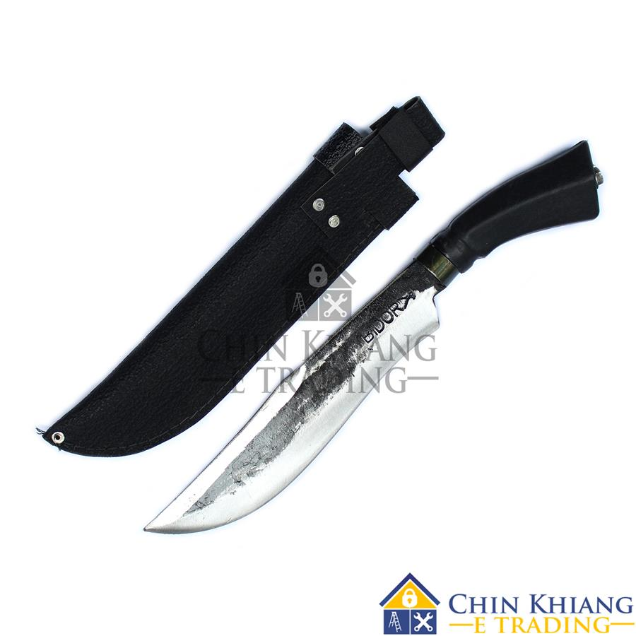 Parang Knife Wide Blade Camping Machete with Sheath 3 sizes