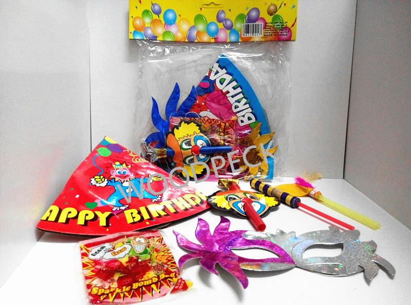 Party Set 6 in 1 622304