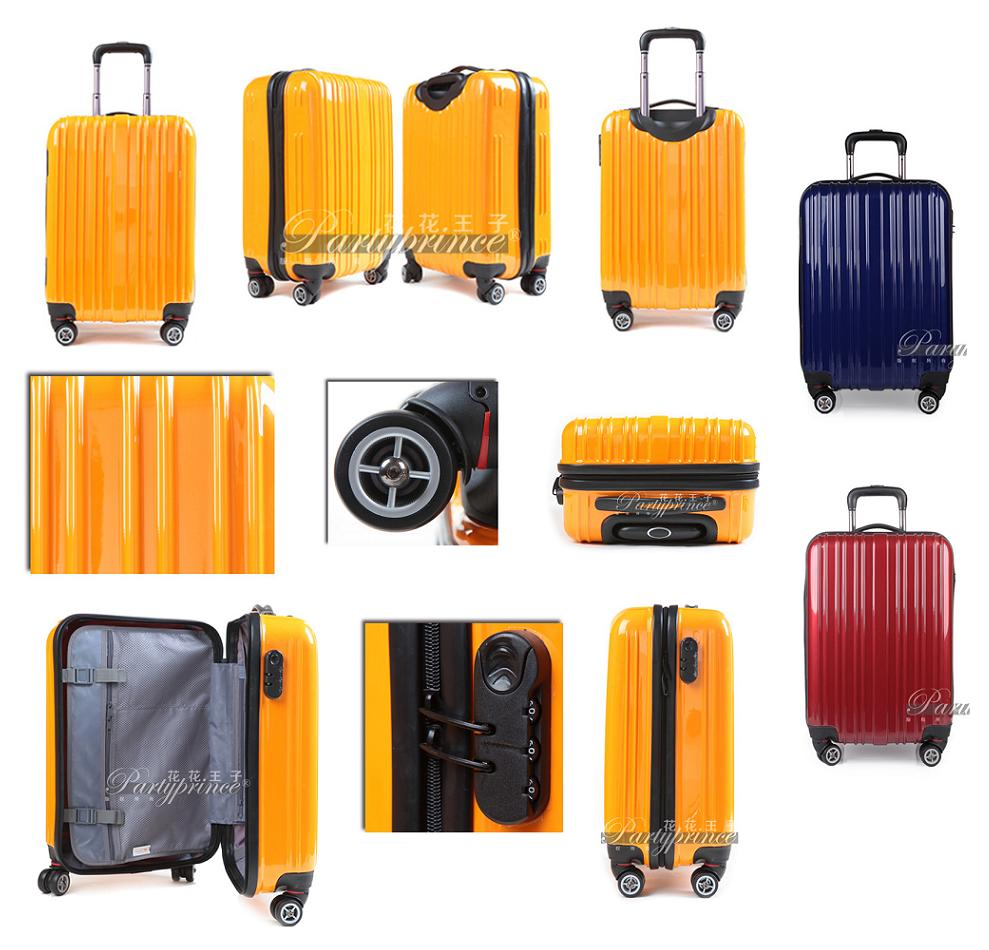 Online luggage shop malaysia review