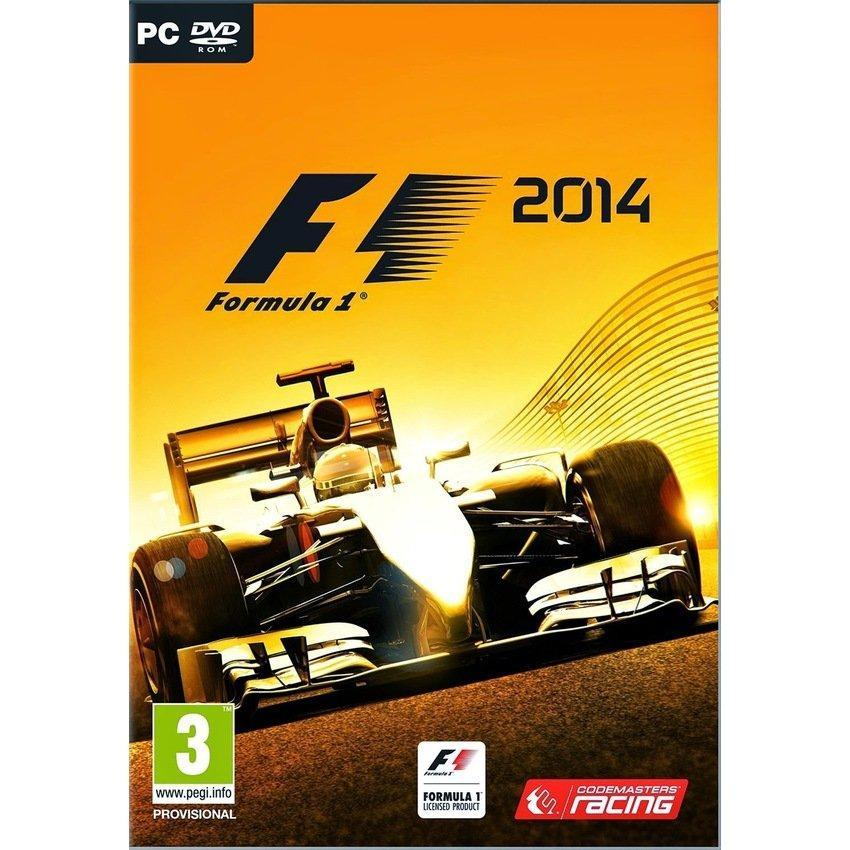 PC F1 2014 (AS)