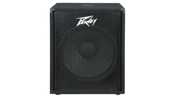 Peavey PV118 Single 18' Subwoofer
