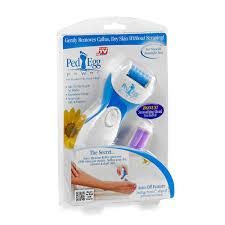 Ped Egg Power Foot Callus Remover