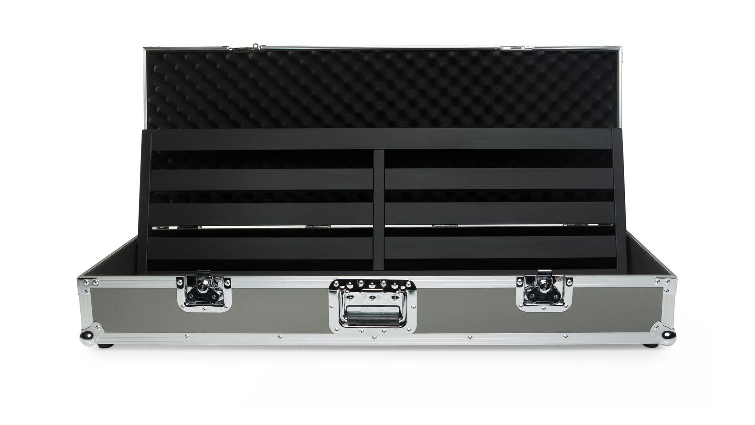 Pedaltrain TERRA 24 With Tour case