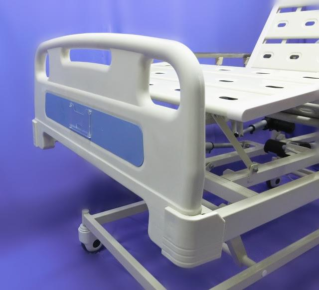 Penang George Town high low 3 function hospital bed