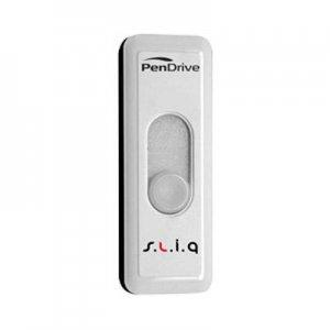 PENDRIVE FLASH DRIVE SLIQ 4GB