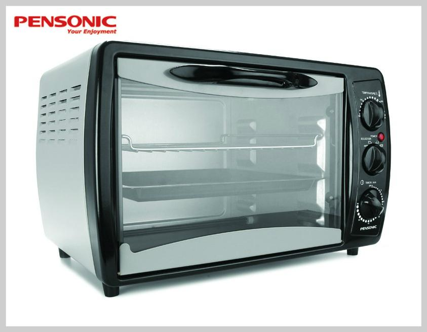 Countertop Oven Malaysia : Pensonic Oven Toaster AE-19N (end 2/21/2015 8:15 PM - MYT )