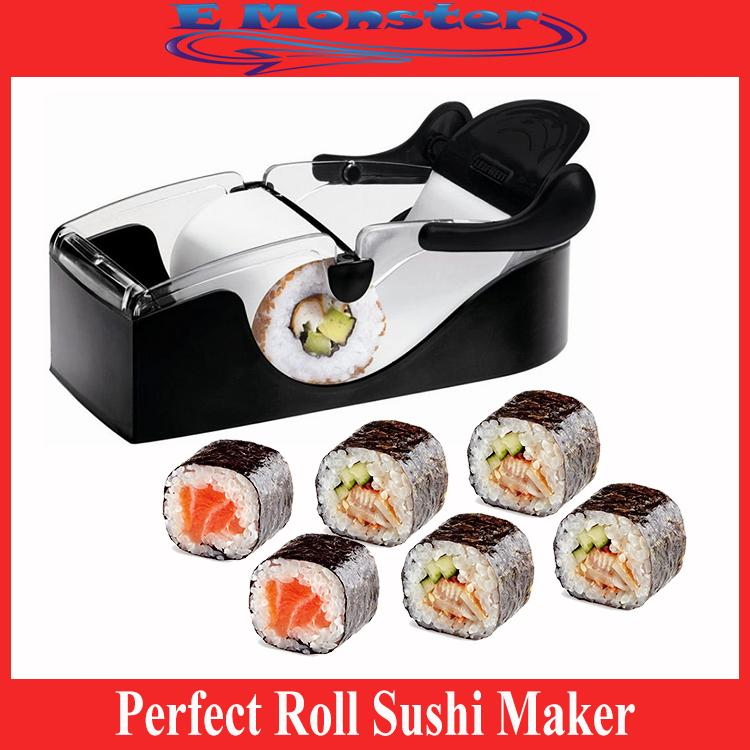Perfect Roll Sushi Maker - As Seen On TV