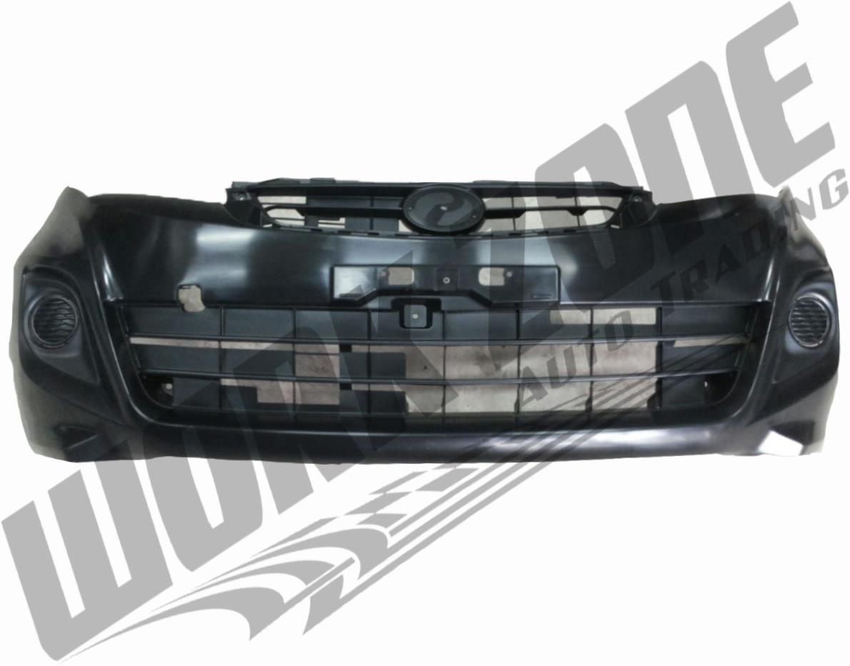 PERODUA ALZA SE ADVANCE 2014  NEW BUMPER ORIGINAL SL